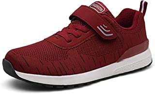 Hotaden Sneakers for Men Athletic Shoes Casual Breathable Walking Shoes Fashion Running Tennis Blade Trainer