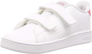 adidas Advantage I, Zapatillas de Estar por casa Unisex niños