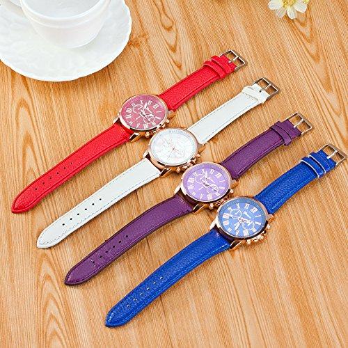 Geneva Women's Wholesale 10 Assorted Platinum watch (10PACK-A3)