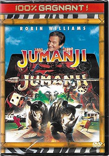 Jumanji [Robin Williams]