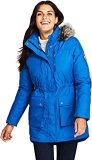 lands end womens expedition parka