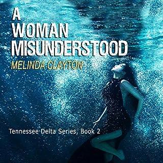 A Woman Misunderstood cover art