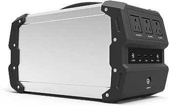 waterproof solar generator