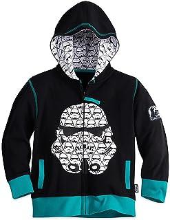 5d07583b2e7 Amazon.com: Star Wars - Jackets & Coats / Clothing: Clothing, Shoes ...