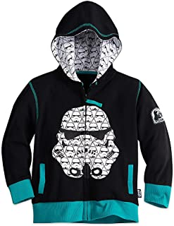 Star Wars Stormtrooper Zip Jacket for Boys