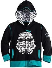 Star Wars Stormtrooper Zip Jacket for Boys