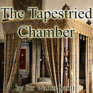 The Tapestried Chamber cover art