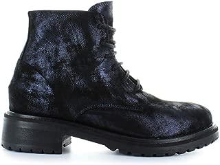 LEMARÉ Luxury Fashion Womens 1838BLUE Blue Ankle Boots | Season Outlet