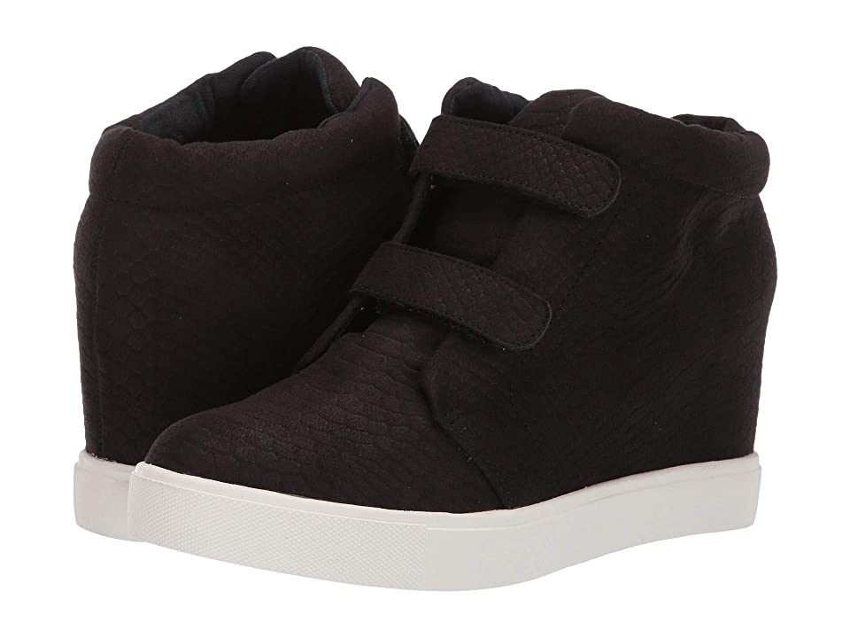 Matisse Timberwolf Sneaker (Black) Women