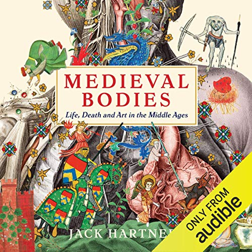 Medieval Bodies cover art