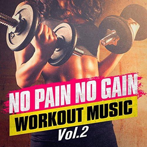 Ultimate Workout Music