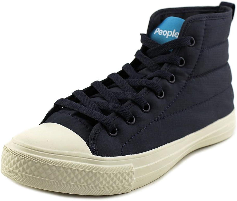 People Footwear The Phillips Puffy stövlar, Paddington blå  Pickett Pickett Pickett vit, herr 11  högkvalitativ äkta