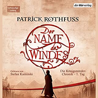 Der Name des Windes Titelbild