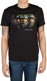 Halo 5 Masterchief Helmet T-Shirt