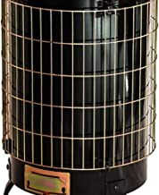 Talleres Hermanos Catalina -Theca- 6500114 - Estufa leña 610x383 mm esmaltada ne nñ4 theca