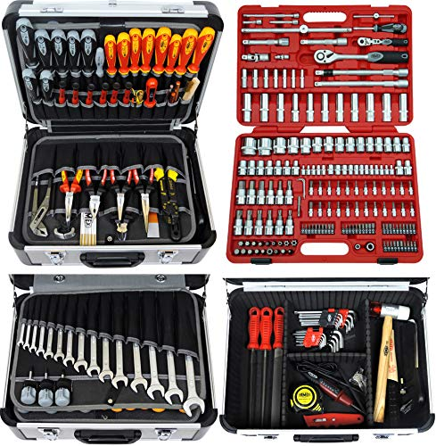 Famex Werkzeug FAMEX 414-20 Alu...