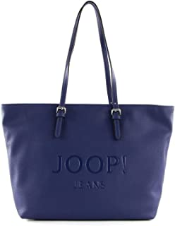 Joop! W Jeans Lettera Lara Shopper 32/45 cm blue