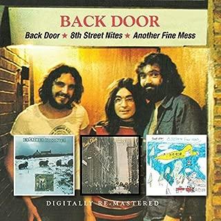 Back Door / 8th Street Nites