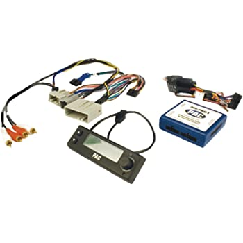 PAC C2R-FRD1 Radio Replacement Interface for Select 2005 Ford//Lincoln Vehicles