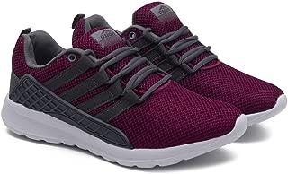 ASIAN Men's Sixer-04 Running Shoes,Gym Shoes,Walking Shoes, Mesh Sports Shoes