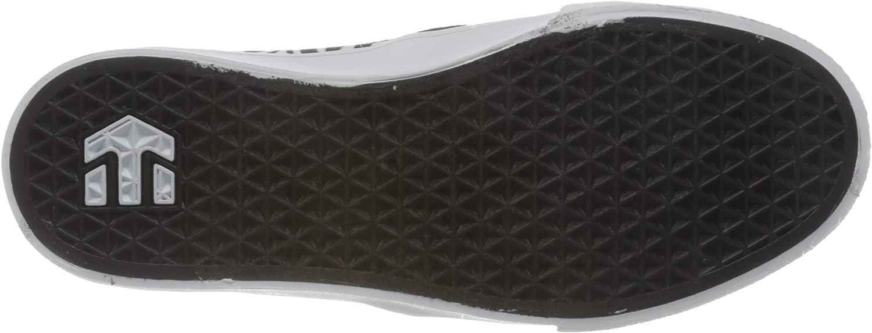 Etnies Womens Langston Slip on Skate Shoe