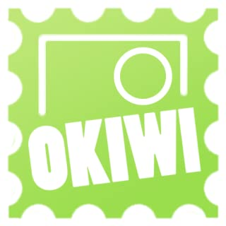 OKIWI - Send Postcards, create Booths and print all your pictures!