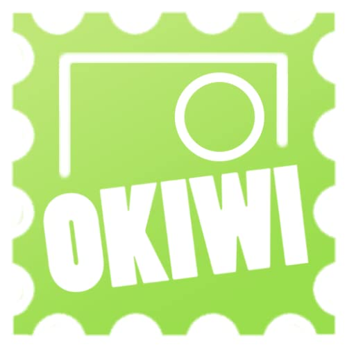 OKIWI - Sende eine Postkarte, Photo Booth und Mobile Photodrucke!