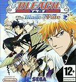 Bleach: The Blade Of Fates