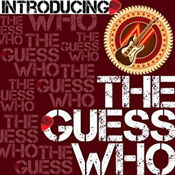 Introducing the Guess Who