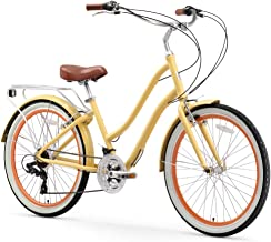 22 inch women's bicycle