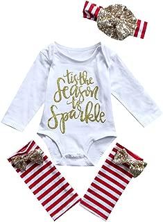 tis the season to sparkle outfit