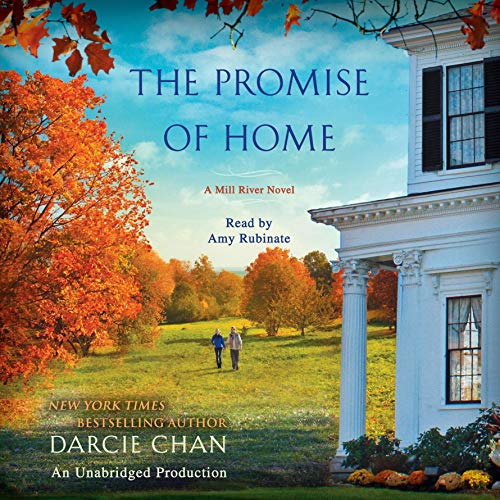 The Promise of Home cover art