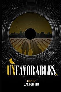 Unfavorables