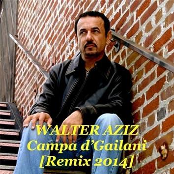 Campa D' Gailani (Remix 2014)