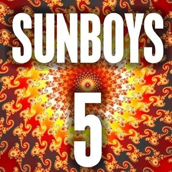 SunBoys 5 (Persian Music)