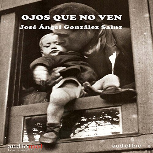 Ojos que no ven [Sight] cover art