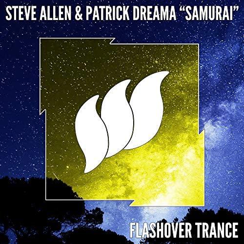 Steve Allen & Patrick Dreama