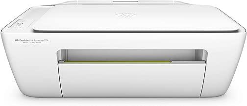 HP Impresora 4800 x 1200 dpi, Inyección de Tinta, 20 ppm, 1000 páginas por Mes Wired Impresoras de Tinta, (4HM22A#AKY)
