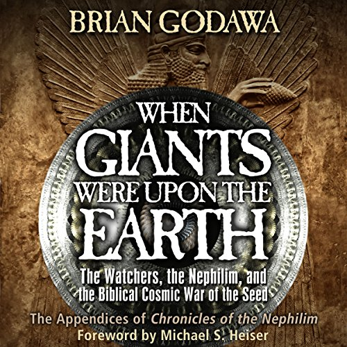 When Giants Were upon the Earth cover art