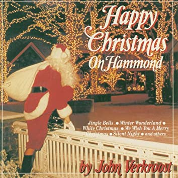 Happy Christmas on Hammond