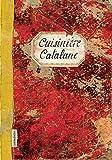 Cuisiniere Catalane.