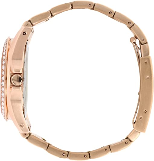 ES2811 Rose Gold Stainless Steel