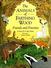 Animals of Farthing Wood - Friends and Enemies