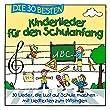 Die 30 besten Kinderlieder für den Schulanfang - bei amazon kaufen