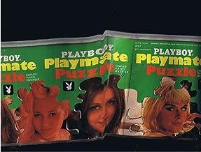 playboy playmates 1968