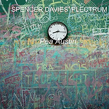 Spencer Davies' Plectrum