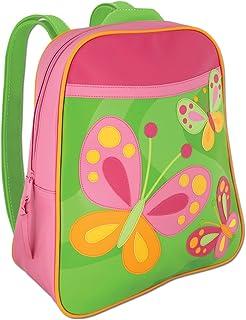 Stephen Joseph Go Bag, Butterfly, One Size
