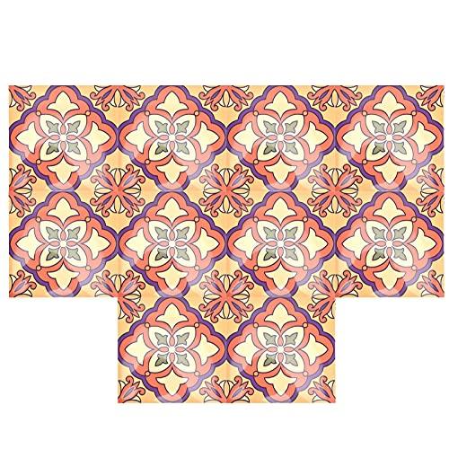 Jinyi Etiquetas engomadas de la Pared, Material del PVC de la Etiqueta engomada del Papel de empapelar para la decoración para el embellecimiento(6)