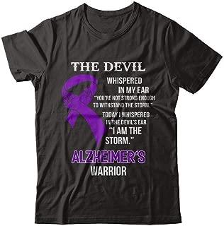 alzheimer's awareness shirts