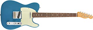 Fender Vintera '60s Telecaster Modified - Pau Ferro Fingerboard - Lake Placid Blue